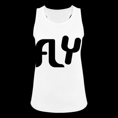 FLY clothing - Women's Breathable Tank Top