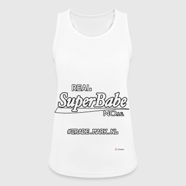onesix babe - Women's Breathable Tank Top