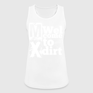 Dirt - Women's Breathable Tank Top