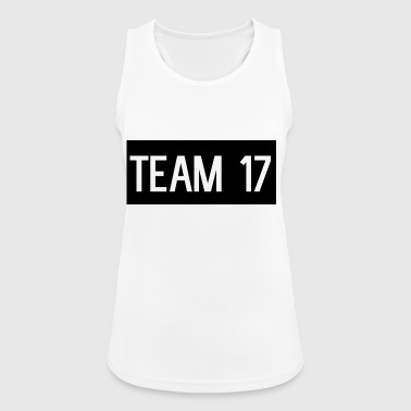 Team17 - Women's Breathable Tank Top