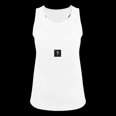 ? Easy - Women's Breathable Tank Top