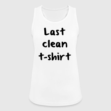 Last Clan T-shirt - Women's Breathable Tank Top