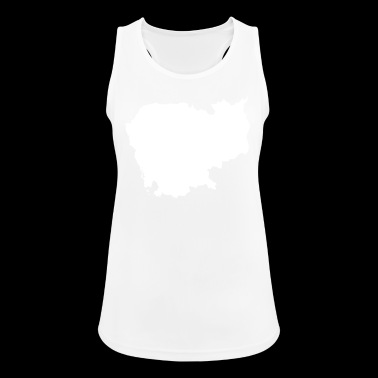 Cambodia Original Gift Idea - Women's Breathable Tank Top