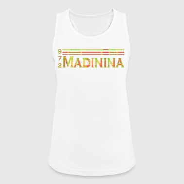 Madinina - 972 - Women's Breathable Tank Top