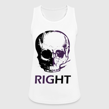 right - Women's Breathable Tank Top