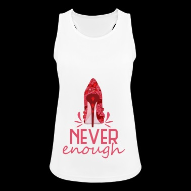 neverenoughtime highheel - Dame tanktop åndbar
