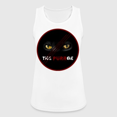 The Purrge - Women's Breathable Tank Top