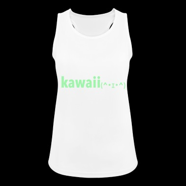 KAWAII - Women's Breathable Tank Top
