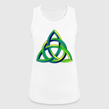 Celtic knot - Women's Breathable Tank Top