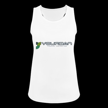 Yourban ICON - Pustende singlet for kvinner