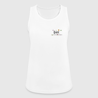 Fart - Women's Breathable Tank Top