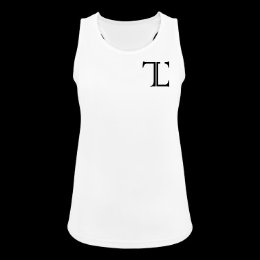 Timeless Original Logo - Women's Breathable Tank Top