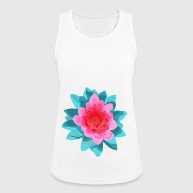 Bloom - Women's Breathable Tank Top