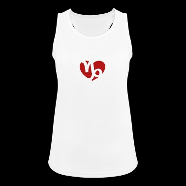 capricorne - Women's Breathable Tank Top