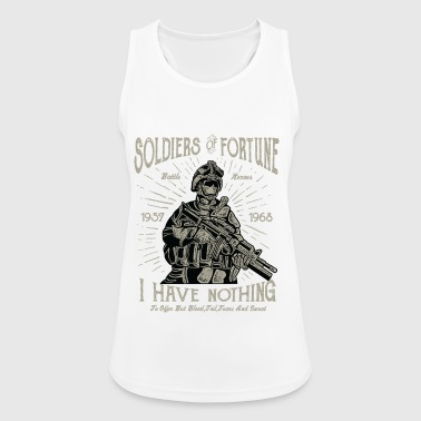 ARMY HEROES - Army Army and Soldiers Shirt Gift - Women's Breathable Tank Top