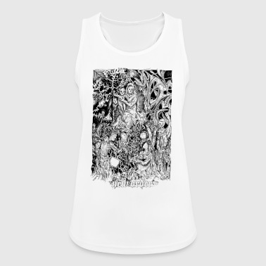 new order - Frauen Tank Top atmungsaktiv