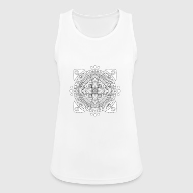 ZEN - Women's Breathable Tank Top