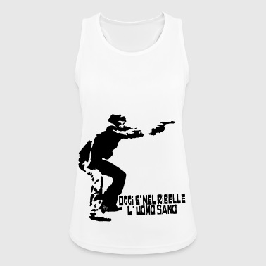 SELF - Women's Breathable Tank Top