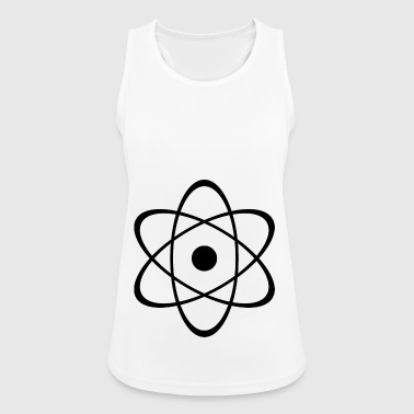 Atomic - Women's Breathable Tank Top