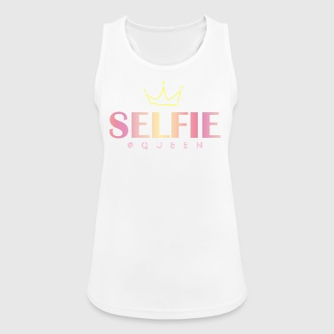 SLOGAN 01 - Women's Breathable Tank Top