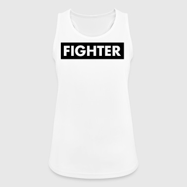 Kämpfer - Frauen Tank Top atmungsaktiv