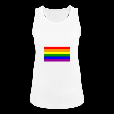LGBT gay marriage gay lesbian bi bisexual pride - Women's Breathable Tank Top