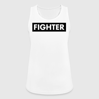 Fighter - Women's Breathable Tank Top