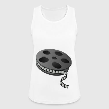 roll of film - Women's Breathable Tank Top