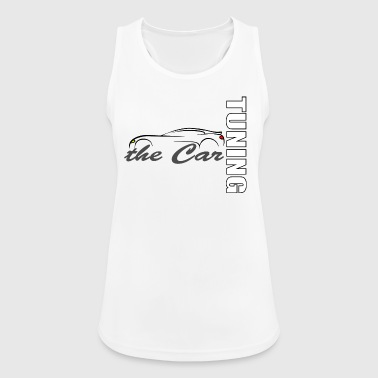 TUNING - Women's Breathable Tank Top