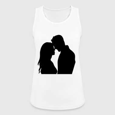 affection - Women's Breathable Tank Top