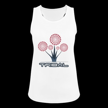 TRIBAL - Frauen Tank Top atmungsaktiv