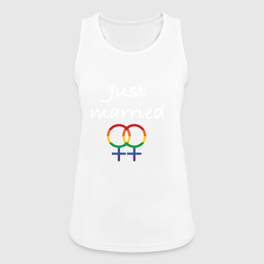 married 4 - Women's Breathable Tank Top