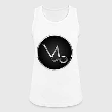 Capricorn - zodiac sign - horoscope - Women's Breathable Tank Top