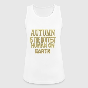 Autumn - Women's Breathable Tank Top