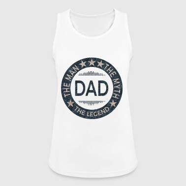 Father's Day Father's Day gift - Women's Breathable Tank Top