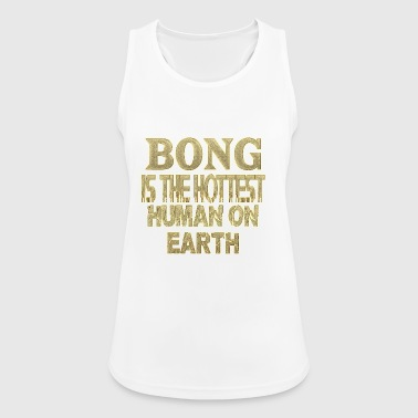 Bong - Women's Breathable Tank Top