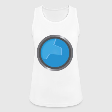 window - Women's Breathable Tank Top