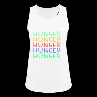 Shop Colorful Hunger Design - Débardeur respirant Femme