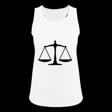 Libra - Women's Breathable Tank Top