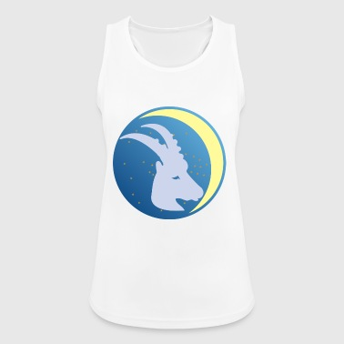Capricorn - Women's Breathable Tank Top