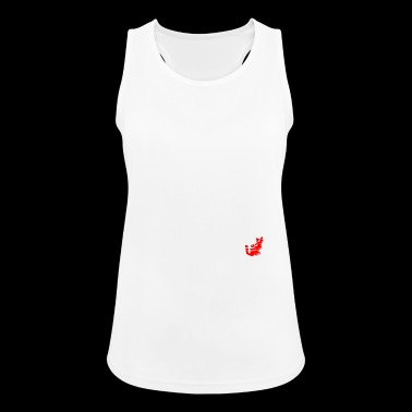 MUAY THAI - Women's Breathable Tank Top