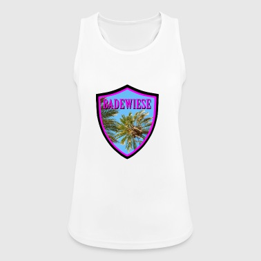 summer - Women's Breathable Tank Top