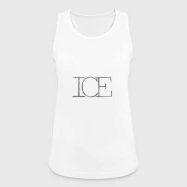 ice - Women's Breathable Tank Top