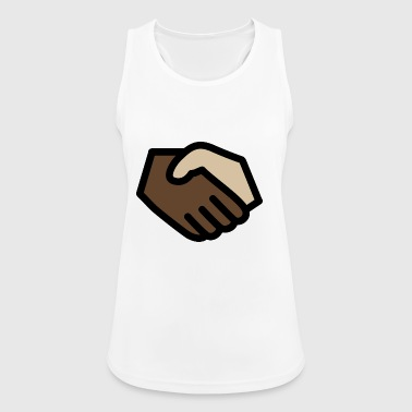 shake cultures - Women's Breathable Tank Top