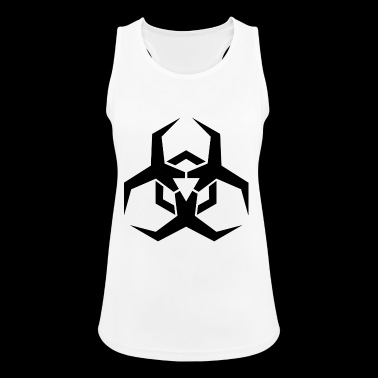 Virus - Frauen Tank Top atmungsaktiv