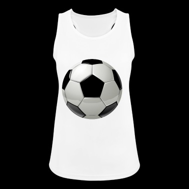 Soccer - Women's Breathable Tank Top