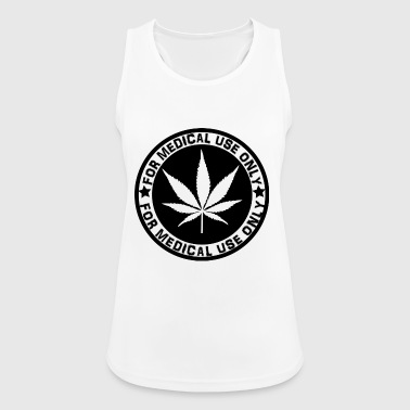 Weed gift / gift idea for stoner - Women's Breathable Tank Top