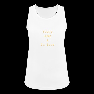 quote - Women's Breathable Tank Top