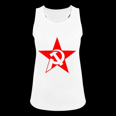 communism - Women's Breathable Tank Top