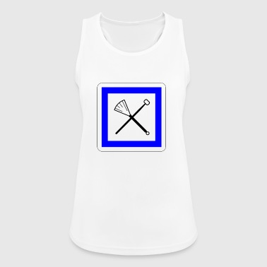 Lunch - Women's Breathable Tank Top
